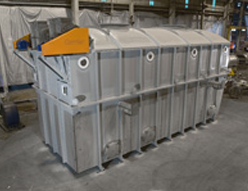 Carrier Coal Dryers