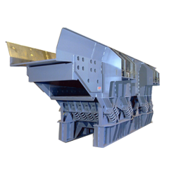 Carrier Vibrating Feeders