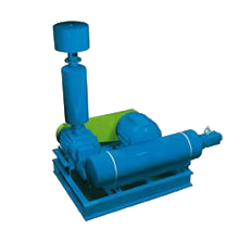 Cyclonaire Blower Packages