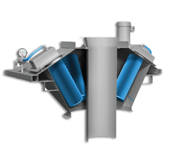 Vortex Filtration Systems