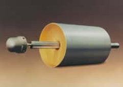 Walker Electromagnetic Separator Pulleys